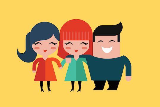 Promoting Positive Relationships – SEBN Hub West